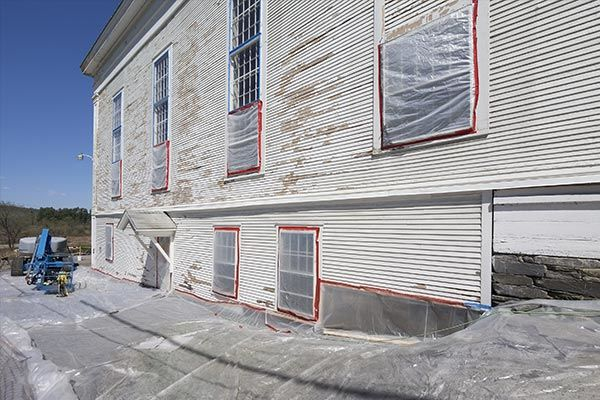Lead Paint Removal Rochester NY