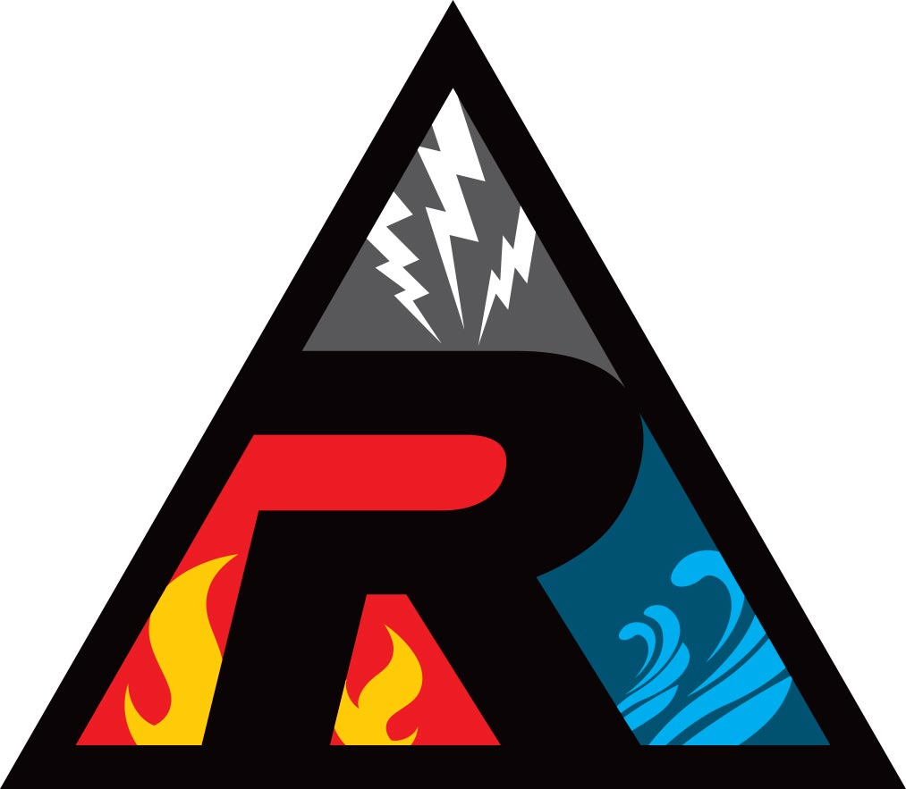 Rock Environmental Logo for Asbestos Testing