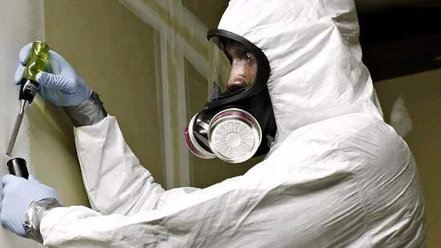 asbestos survey 2