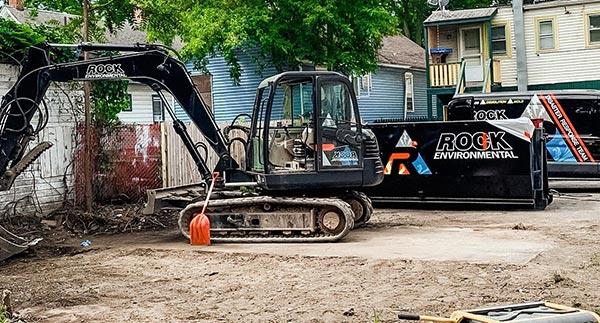 Demolition Rochester NY