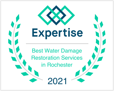 Best Water Damage Restoration Services in Rochester, NY